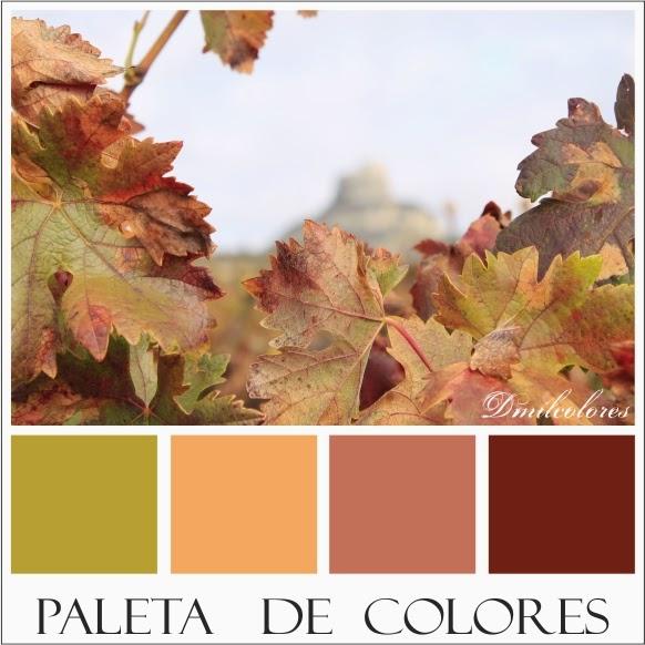 Trucos para escoger la paleta de colores en tu boda for Paleta de colores grises